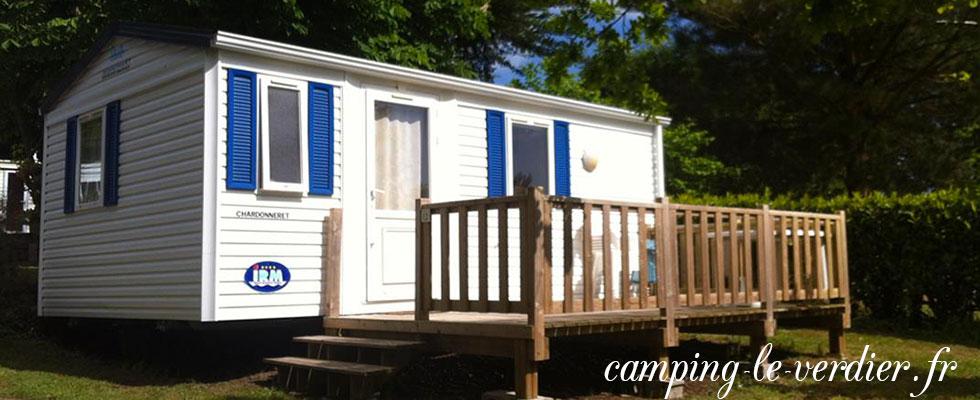 Camping Gard
